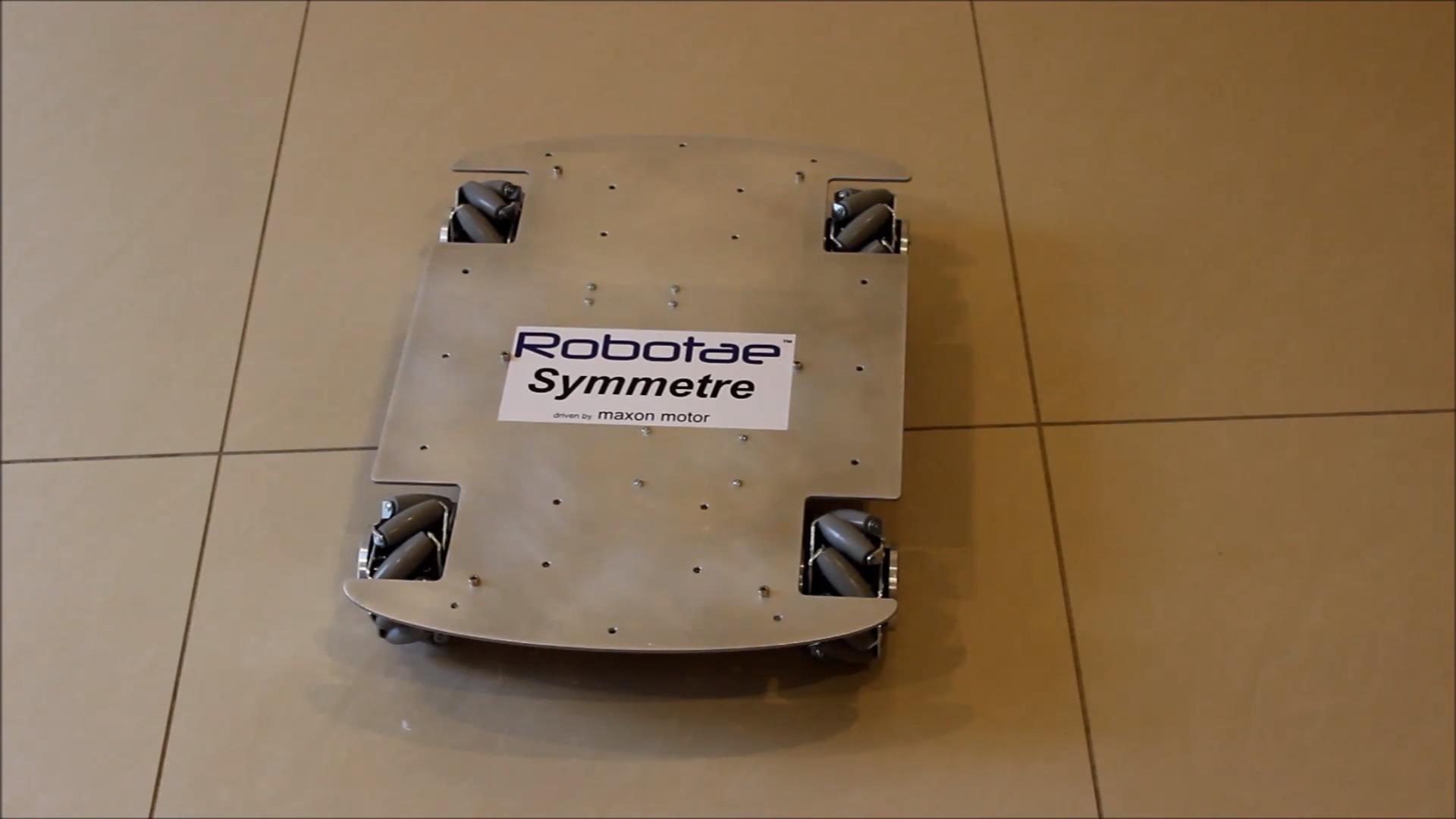Symmetre 3