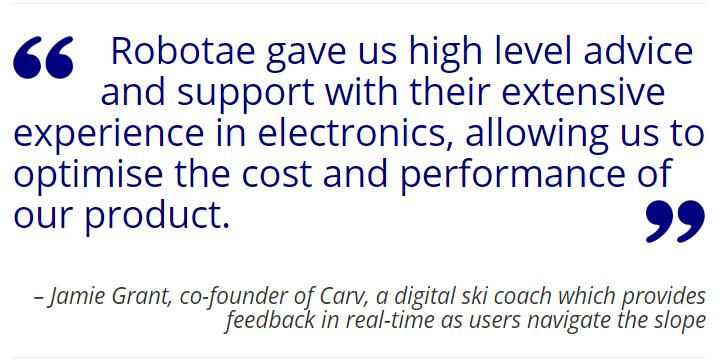 CARV quote