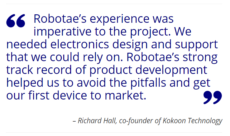 Robotae quote