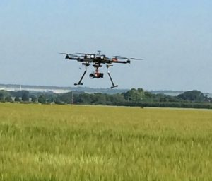 The 10bn Market Agricultural Robots And Drones Robotae