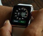 smartwatch feat