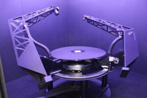 Robotae's Gonioreflectometer